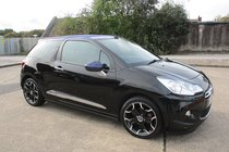 Citroen DS3 DSTYLE PLUS CABRIO