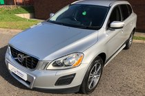 Volvo XC60 D5 SE LUX AWD GEARTRONIC