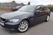BMW 3 SERIES HIGHLINE 318i EDITION SE