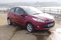 Ford Fiesta ZETEC #DRIVEAWAYTODAY #FINANCEAVAILABLE