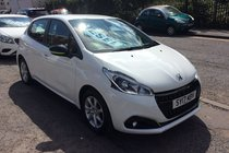 Peugeot 208 BLUE HDI ACTIVE - BUY NO DEPOSIT FROM £38 A WEEK T&C APPLY