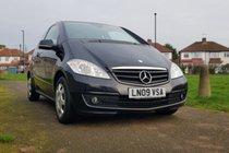 Mercedes A Class A150 CLASSIC SE