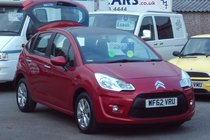 Citroen C3 1.4 VTR+ 84,000 MILES SERVICE HISTORY HIGH SPECIFICATION