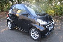 Smart ForTwo EDITION 21 MHD