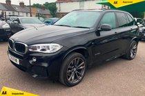 BMW X5 3.0 30d M Sport Auto xDrive (s/s) 5dr