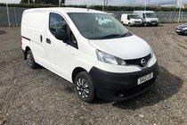 Nissan NV200 DCI SE NO VAT !!!!