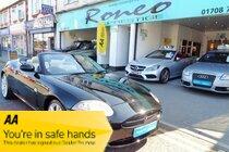 Jaguar XK Convertible XK 4.2, FULL SERVICE HISTORY, STUNNING EXAMPLE!
