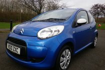 Citroen C1 SPLASH