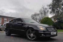 Mercedes CLC CLC180 KOMPRESSOR SPORT