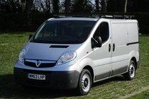 Vauxhall Vivaro 2700 CDTI SWB ECOFLEX - NOT TRAFIC