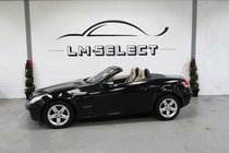Mercedes SLK SLK 200 Kompressor Edition 10