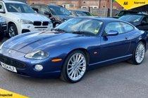 Jaguar XK8  4.2 2dr