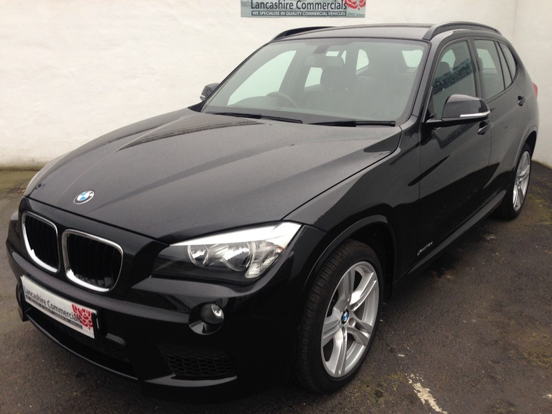 Bmw X1 2 0 Xdrive18d M Sport 6 Speed Manual Px Finance