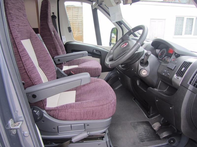 Fiat Euromobil A Class