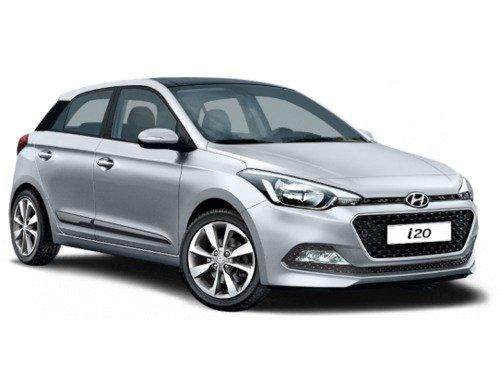 Hyundai I20 1.2 SE 84PS
