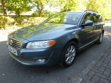 Volvo V70 D3 Business Edition Automatic