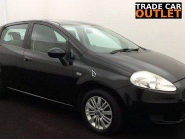 Fiat Grande Punto 1.2 DYNAMIC+New MOT+