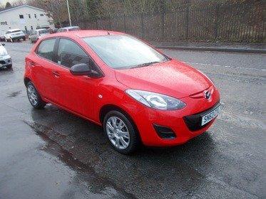 Mazda 2 1.3 TS AIR CON BUY NO DEP & £26 PER WEEK