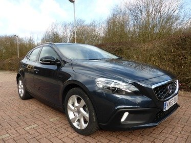 Volvo V40 1.6 D2 115 S/S CROSS COUNTRY LUX