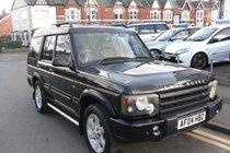 Land Rover Discovery V8 ES PREMIUM