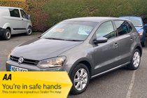 Volkswagen Polo MATCH EDITION 1.2i 5 DOOR