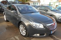 Vauxhall Insignia ELITE CDTI