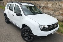 Dacia Duster ACCESS