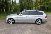 BMW 3 SERIES 325d SE TOURING