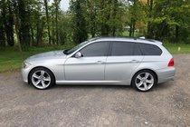 BMW 3 SERIES 325d SE TOURING