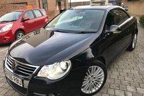 Volkswagen Eos Sport 2.0 FSI 200 PS