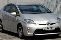 Toyota Prius 10 Prius in stock From £6995