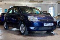 Ford Fiesta 16V GHIA