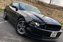 Ford Mustang 3.6 V6 GT