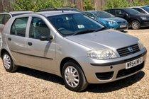Fiat Punto 8V ACTIVE