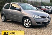 Vauxhall Corsa BREEZE 16V TWINPORT