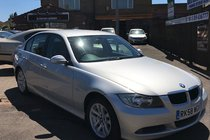BMW 3 SERIES 2.0 320d ES 4dr FULL HISTORY , GREAT CONDITION