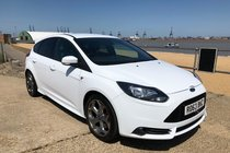 Ford Focus ST 2 2.0 EcoBoost 250PS
