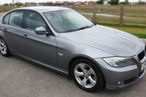 BMW 3 SERIES 320d EFFICIENT DYNAMICS - FULL MOT - FULL SERVICE HISTORY - ANY PX WELCOME