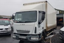 Iveco Cargo ML75E17S DAY