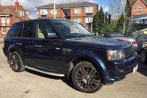 Land Rover Range Rover Sport 3.0 TD V6 HSE SV Autobiography Kit Pack
