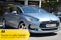 Citroen DS5 HDI DSPORT