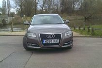 Audi A3 1.6 Sport Sportback