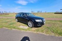 Audi A6 TDI ALLROAD TDV QUATTRO