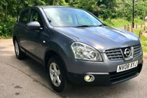 Nissan Qashqai VISIA - FINANCE AVAILABLE