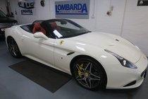 Ferrari California DD