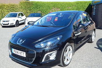 Peugeot 308 HDI ALLURE NAVIGATION VERSION