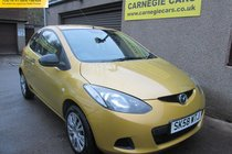 Mazda 2 TS - APPLY FOR FINANCE ON THE WEBSITE FOR QUICK DECISION