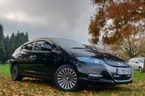 Honda Insight SE