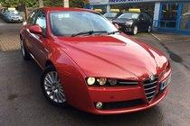 Alfa Romeo 159 JTD 20V LUSSO