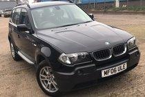 BMW X3 2.0i SE